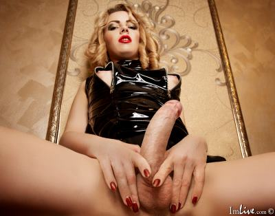 FreyaChaseTS, 23 – Live Adult shemale and Sex Chat on Livex-cams